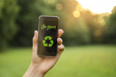 COVID-19 fuels a drop in new smartphone gross sales, an upswing for recycled telephones