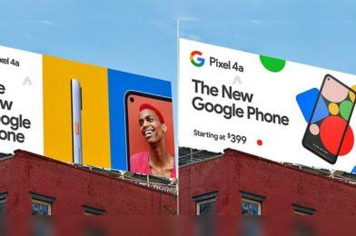 Google Pixel 4A Noticed on US FCC, Might Lack Movement Sensor