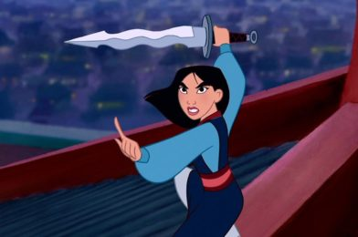 Mulan Launch Date Pushed Again to August