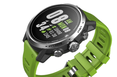 Greatest GPS sports activities watches in 2020: Coros, Garmin, Polar, and different smartwatches