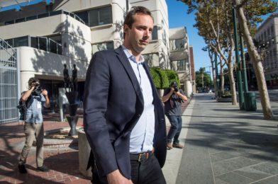 Ex-Google engineer Levandowski asks decide to not ship him to jail