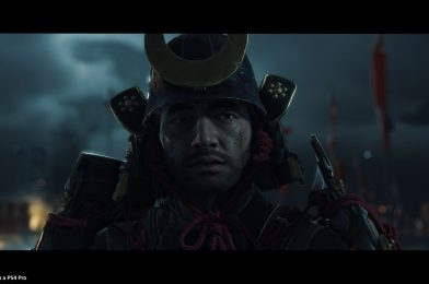 Ghost of Tsushima is a gorgeous samurai story buried underneath a well-recognized open-world recreation
