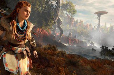 Horizon Zero Daybreak Is Coming to PC on August 7