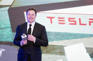 Tesla picks Texas, will redesign Mannequin Y for European manufacturing