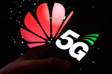 "UK bans Huawei from 5G networks in ""victory for the Trump administration"""