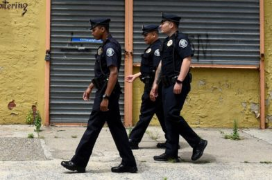 What Disbanding the Police Actually Meant in Camden, New Jersey