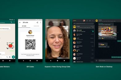 WhatsApp to Get Animated Stickers, QR Codes, Group Video Name Enhancements, and Extra Over Coming Weeks