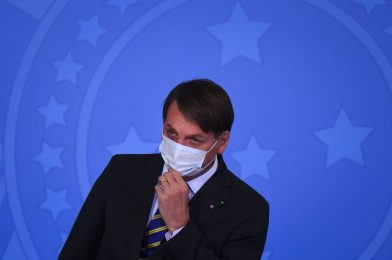 Brazil Supreme Court docket orders Fb to dam accounts of a number of Bolsonaro allies