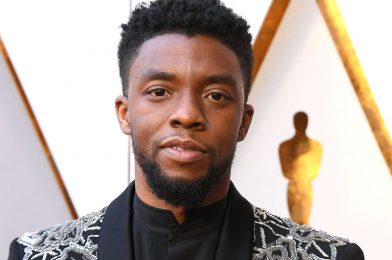 Chadwick Boseman, star of Black Panther, dies at 43 after four-year battle with most cancers