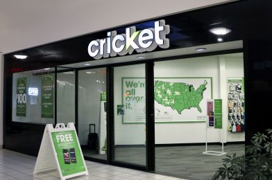 Cricket Wi-fi begins providing 5G however just for one system
