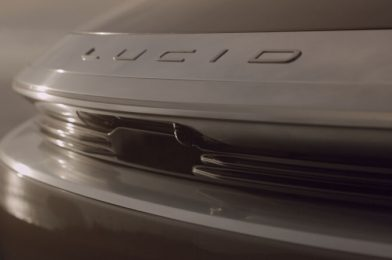 Electrical automotive startup Lucid is difficult Tesla's anti-lidar stance