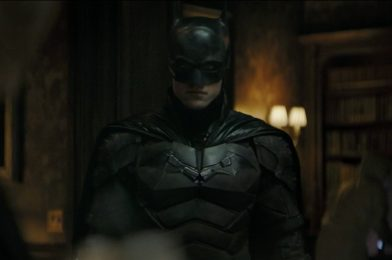 First trailer for The Batman sees Robert Pattinson rework into the Darkish Knight