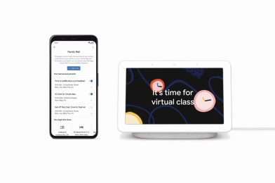 Google is including new homeschooling options to Assistant good shows and audio system
