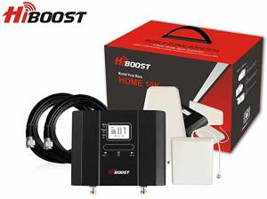HiBoost Cell Cellphone Booster: You Can Hear Me Now