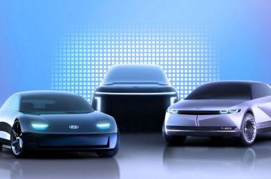 Hyundai will launch three new electrical vehicles, beginning in 2021