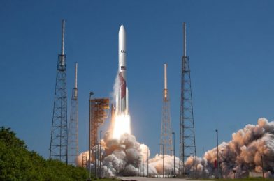 In a consequential determination, Air Pressure picks its rockets for mid-2020s launches