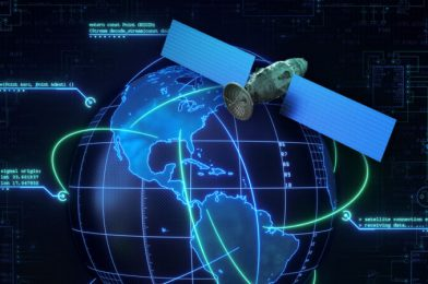 Insecure satellite tv for pc Web is threatening ship and aircraft security