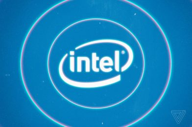 Intel's personal web site leaks Tiger Lake CPU occasion taking place in early September