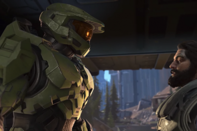 "Microsoft confirms ""free-to-play multiplayer"" for Halo Infinite [Updated]"