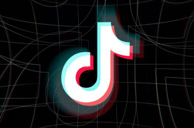 President Trump says he'll ban TikTok within the US at present