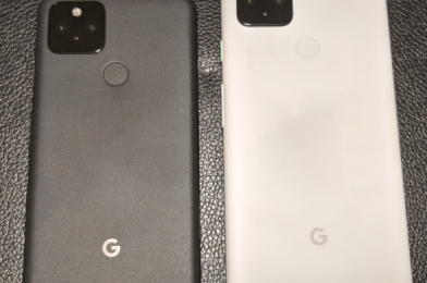 Rumor: Pixel 5 is slower than the Pixel 4, has similar digicam because the Pixel 2