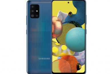 Samsung's most reasonably priced 5G telephone, the Galaxy A51, is now accessible on Verizon