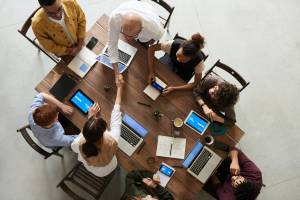 The Demise of Conferences: How New Types of Collaboration Are Taking Over