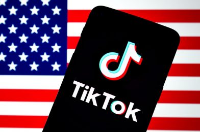 The TikTok vs. Trump battle continues with a lawsuit