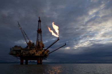 Trump admin. lastly kills off Obama-era rule limiting methane emissions