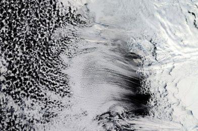 Utilizing pristine Southern Ocean air to estimate pre-industrial air pollution