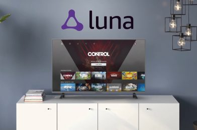 Amazon's Luna cloud gaming service sounds an terrible lot just like the cable of video video games
