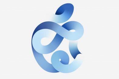Apple 'Time Flies' 2020 reside weblog
