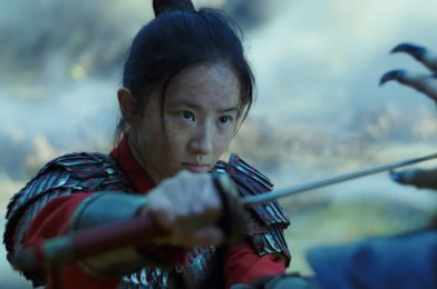 Calls to boycott Mulan rise after Disney launch