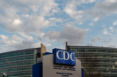 CDC dramatically restores COVID-19 testing recommendation marred by political meddling