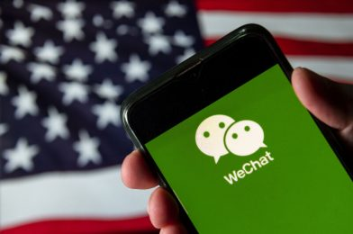 Court docket blocks Trump's WeChat ban from taking impact right this moment