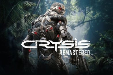 Crysis Remastered will beat next-gen consoles to the punch with ray tracing on Xbox One and PS4