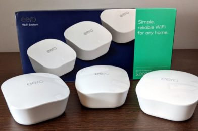 Eero mesh Wi-Fi 6 {hardware} check outcomes have been noticed on the FCC