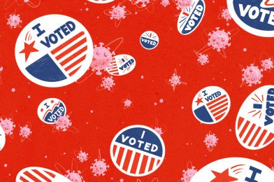 Every little thing you have to find out about voting in 2020 (however had been afraid to ask)
