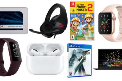 Seize one in all our favourite finances gaming headsets for $30 at present