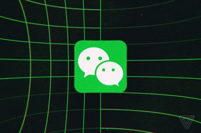 Decide blocks US ban on WeChat that was set to enter impact as we speak