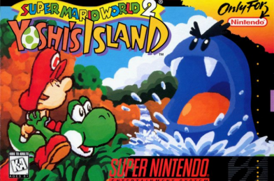Masterpiece: Tremendous Mario World 2: Yoshi's Island