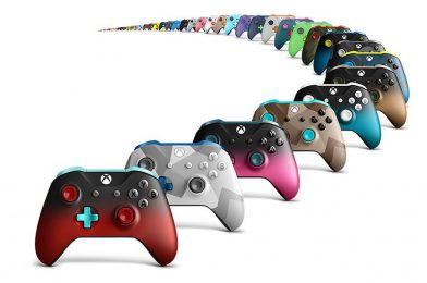 Microsoft is pausingXboxDesign Lab on October 14th, earlier than you get to unwrap your Collection X