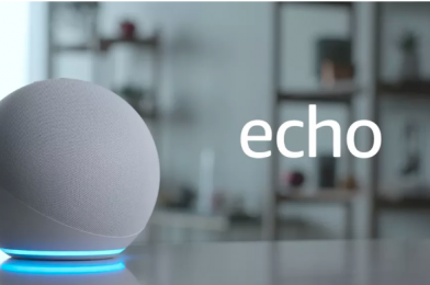 New Amazon {hardware}: Ring drones, Echo Dot 4th Gen, Wi-Fi 6 Eero and extra