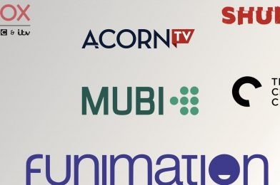 The most effective various streaming companies, from anime to arthouse