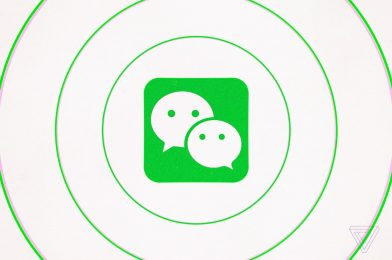 WeChat and TikTok see US downloads climb forward of Trump administration ban