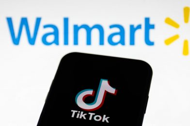 Why Walmart thinks TikTok is the way forward for its enterprise