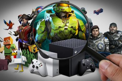 Xbox All Entry looks as if among the best offers in gaming