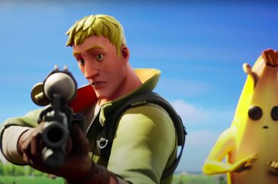 You aren't banned from Fortnite