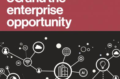 5G and the enterprise alternative