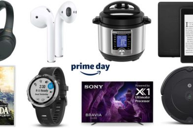 Amazon Prime Day 2020: All one of the best tech offers we are able to discover (Up to date)